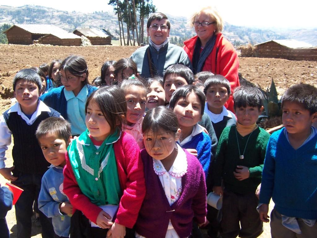 Aulas Abiertas Peru