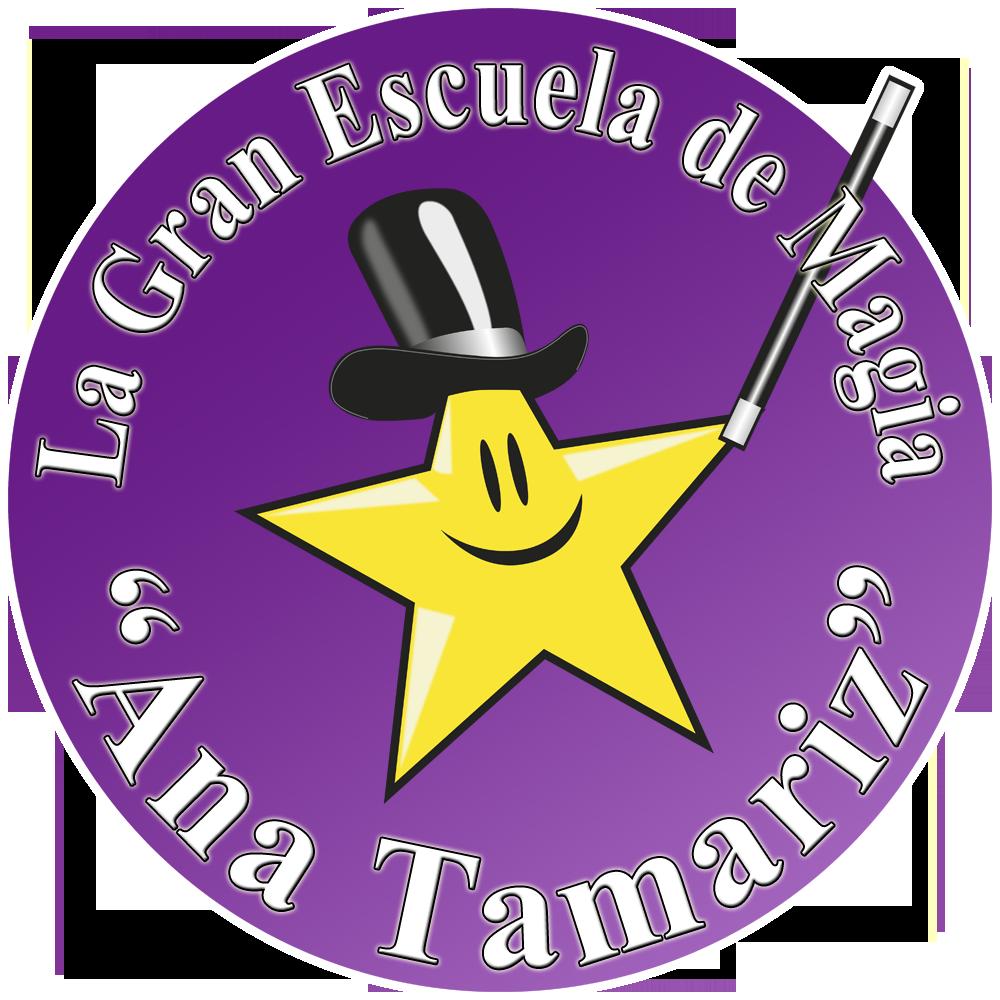 Gran Escuela de Magia Ana Tamariz