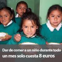 Comedores escolares Aulas Abiertas